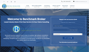 Benchmark Brokers