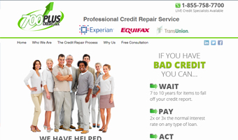 700 Plus Credit National