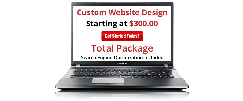 WebsiteDesignSubPage