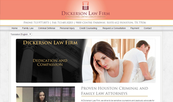 Dickerson Law Firm
