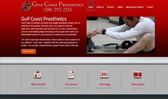 Gulf Coast Prosthetics