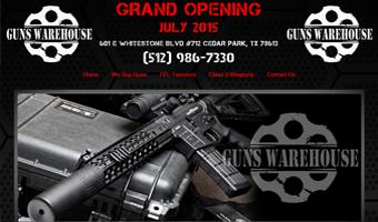 Guns Warehouse
