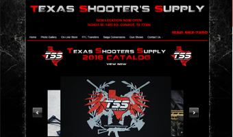 Texas Shooters Supply