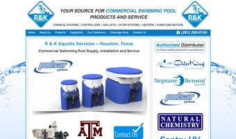 R&K Aquatics