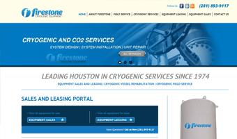 Firecryo Cryo Equipment