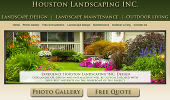 Houston Landscaping