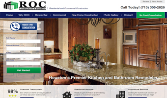 ROC Builders and Construction