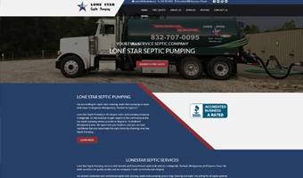 Lone Star Septic Pumping