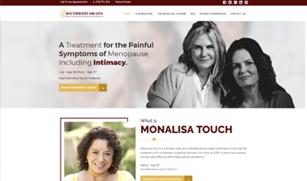 Monalisa Touch San Antonio